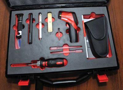 Профессианальный слесарный инструмент